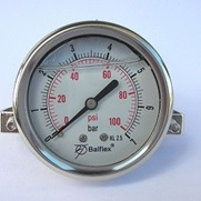 Manometer - Pressure gauge
