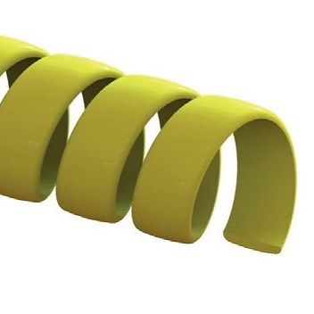 Flat HDPE Flat Guards for hoses