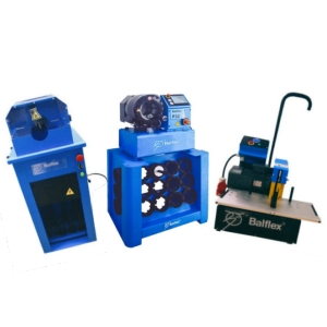 Package offers - Hose assembling machines